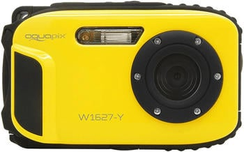 Easypix Aquapix W1627 ocean yellow