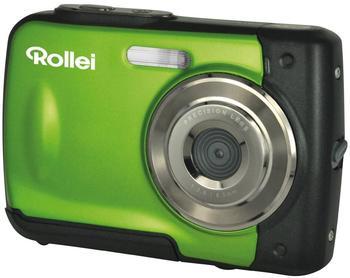 Rollei Sportsline 60 grün