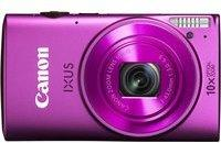 Canon IXUS 255 HS rosa