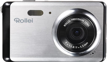 Rollei Compactline 83 (silber)