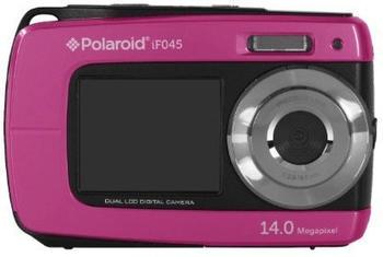 Polaroid IF045 (rosa)