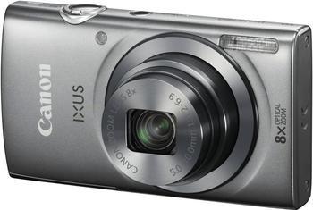 Canon IXUS 160 silber