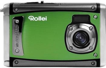Rollei Sportsline 80 grün