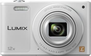 Panasonic Lumix DMC-SZ10 weiß