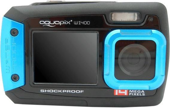 Easypix W1400 Active blau