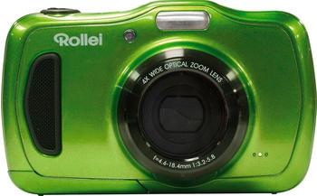 Rollei Sportsline 100 grün