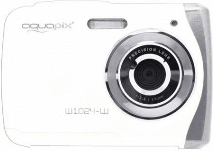 Easypix Aquapix W1024 Splash weiß