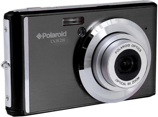 Polaroid IX828 Black