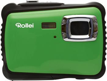 Rollei Sportsline 64 grün