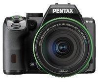 Pentax K-S2 schwarz + DA 18-135mm WR