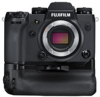 Fujifilm X-H1 + VPB-XH1 Grip