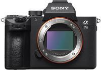 Sony Alpha 7 III (ILCE7M3) Body schwarz