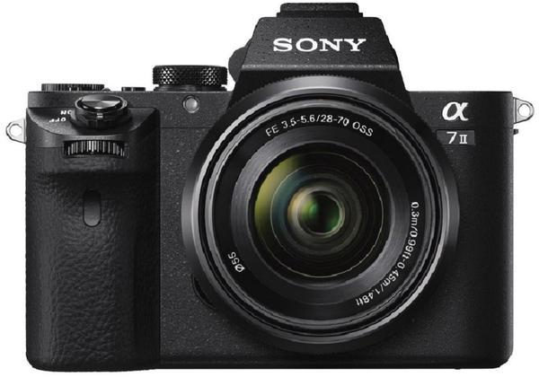 Sony Alpha 7 III + 28-70mm