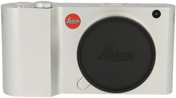 Leica T (Typ 701) Body (silber)