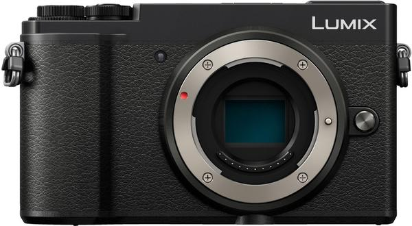 Panasonic Lumix DC-GX9 Body