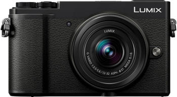 Panasonic Lumix DC-GX9 Kit 12-32 mm schwarz