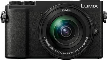 Panasonic Lumix DC-GX9 Kit 12-60 mm schwarz