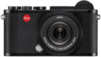 Leica CL Kit 18-56 mm