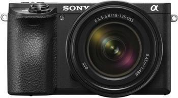 Sony Alpha 6500 Kit 18-135 mm
