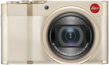 Leica C-LUX Light-Gold