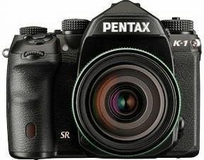 Pentax K-1 + HD DFA 28-105mm ED DC WR