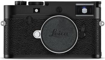 Leica M10-P Body Zwart