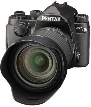 Pentax KP Kit 18-270 mm schwarz