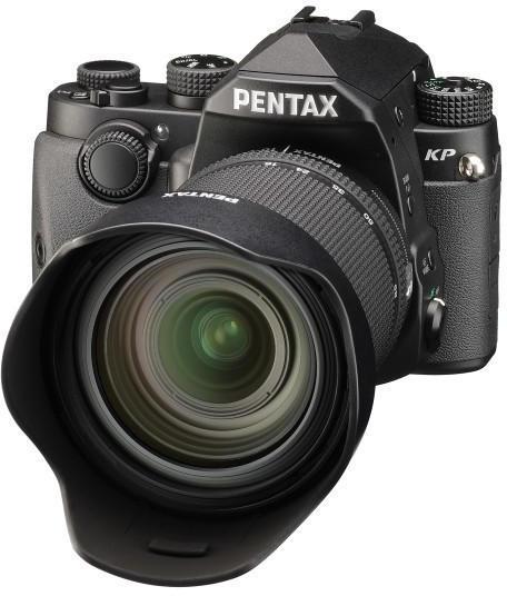 Pentax KP Kit 18-270 mm