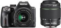 Pentax K-70 Kit 18-55 mm