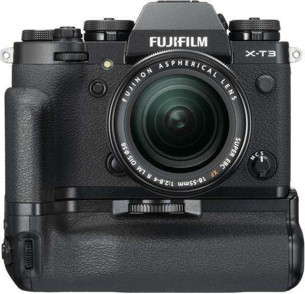 Fujifilm X-T3Kit 18-55 mm
