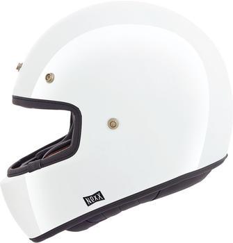 NEXX X.G100 Purist Weiß