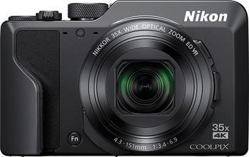 Nikon Coolpix A1000 schwarz
