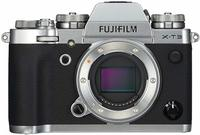 Fujifilm X-T3 Silber