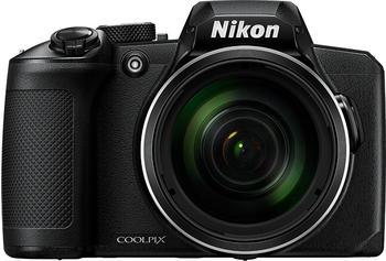 Nikon Coolpix B600 schwarz