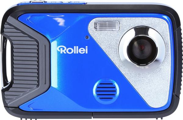 Rollei Sportsline 60 blau