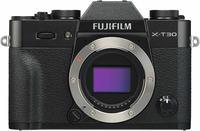 Fujifilm X-T30 Body schwarz