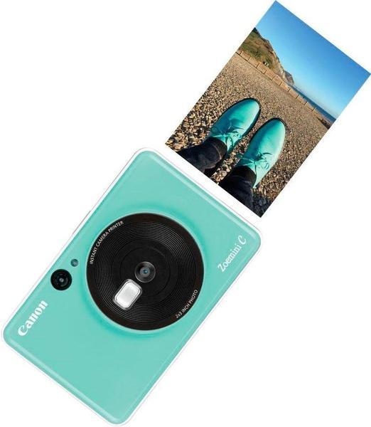 Canon Zoemini C mintgrün
