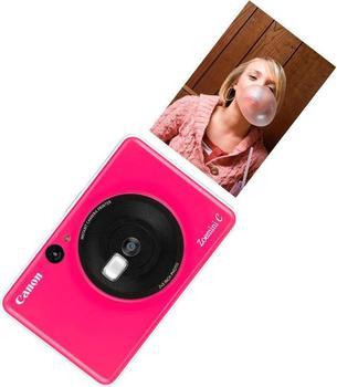 Canon Zoemini C pink