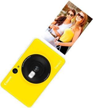 Canon Zoemini C gelb