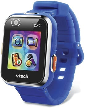 Vtech - Kidizoom Smart Watch DX2 blau