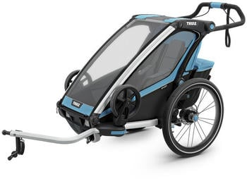 Thule Chariot Sport 1 (2019) blue