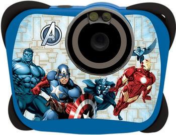 Lexibook 57043 Avengers Kinder-Kamera