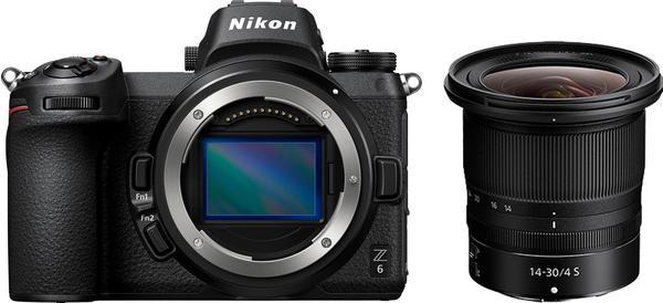 Nikon Z6 Kit 14-30 mm