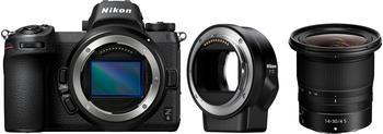 Nikon Z6 Kit 14-30 mm + FTZ Objektivadapter