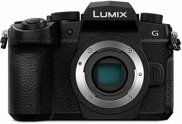 Panasonic Lumix DC-G91 Body schwarz