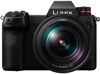 Panasonic Lumix DC-S1 Kit 24-105 mm