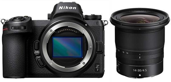 Nikon Z7 Kit 14-30 mm