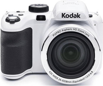 Kodak Astro Zoom AZ401 weiß