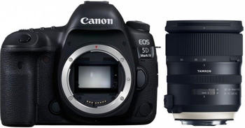 Canon EOS 5D Mark IV Kit 24-70 mm Tamron