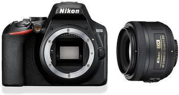 Nikon D3500 Kit 35mm